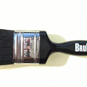 50mm pure boar bristle paint brush