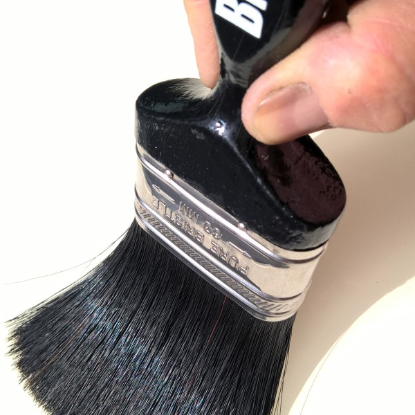 63mm pro paint brush long bristles